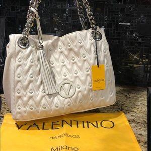 Valentino real handbag